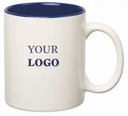 Promotional Inside Dark Blue Mug