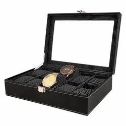 10 Black Watch Case