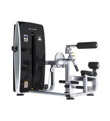 Abdominal / Back Extension Equipments
