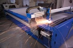 Plasma Cutting Equipment