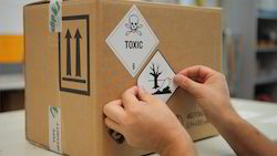 Dangerous Goods and Materials Service Provider