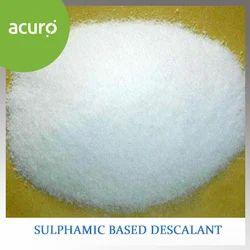 Sulphamic Based Descalant