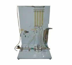 Computerized Flow Meter Calibration Equipment
