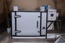 Industrial Tray Dryer