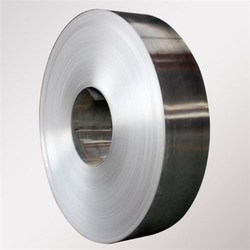 321 Stainless Steel Strips