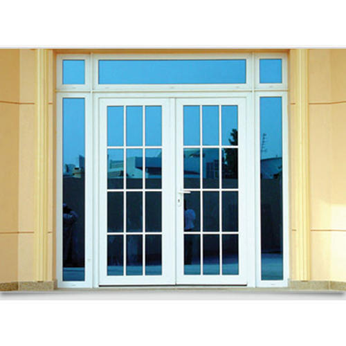 Residential UPVC Sliding Door