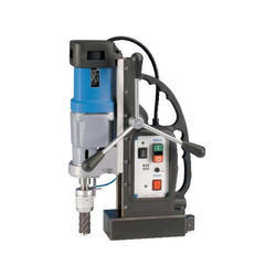 MAB 825 BDS Magnetic Core Drilling Machine