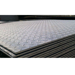 MS Chequered Plates