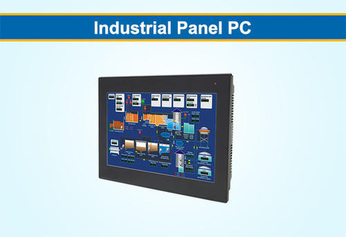 High Performance Industrial PC