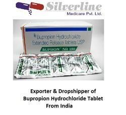 Bupropion Hydrochloride Tablet