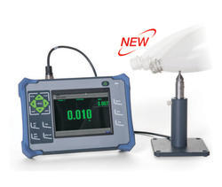Wall Thickness Gauge Testing Instrument