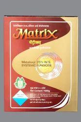 Metalaxyl 35% WS