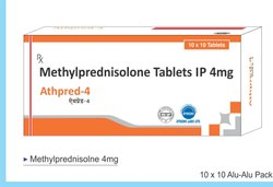 Athpred 4 Tablets