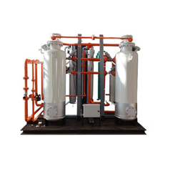 Air Oxygen Gas Generator