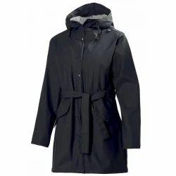 Ladies Rain Coats
