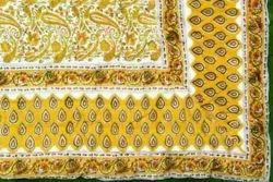 Hand Block Voile Fabrics