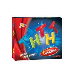 T/H Tanagram Board Games