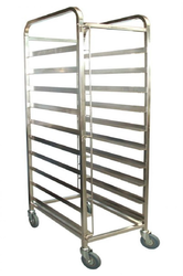 Cooling Trolley