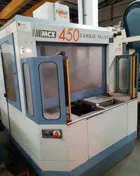 VMC FAMUP MCX-450