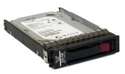 P/N-458926-B21 HP 250GB SATA  7.2K rpm, 3G NCQ 3.5 LFF Hot-Plug Hard Drive