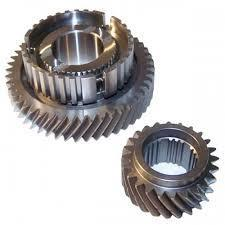 Differential Gear Instruction Model