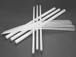 PTFE Ram Extruded Rod