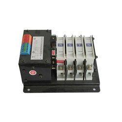 SGQ 125A-4P Transfer Switch