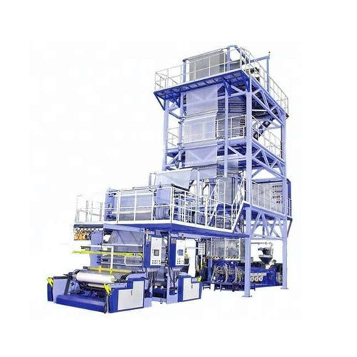 Multilayer Blown Film Plant