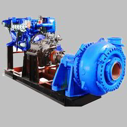 Kirloskar upto 48m Sand And Gravel Pump