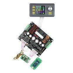 Power Meter LCD CCPL