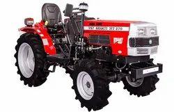 MT 270 VIRAAT 4W VST Mini Tractor