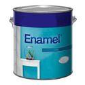 Air Drying Synthetic Enamel