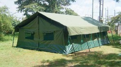 Army Troop Tent & Resort Tents - Luxury Resort Tents Tent Manufacturers Canvas ...