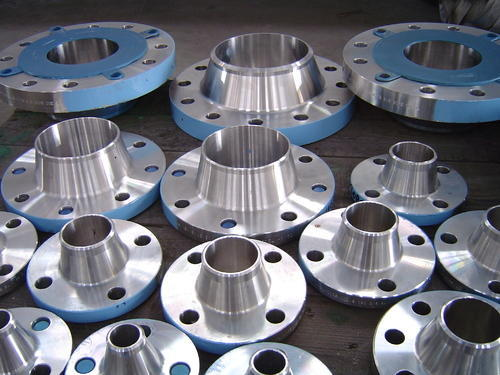Stainless Steel Flange 316L SORF
