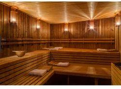 Sauna Spa