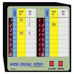 Nursing Calling System