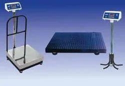 Scale Platforms