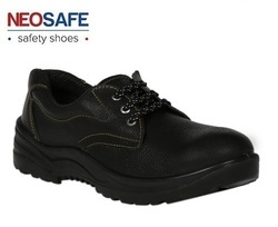 PU Sole Steel Toe Safety Shoes