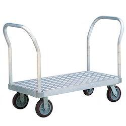 Aluminum Platform Trolley