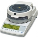 MOC120H Unibloc Moisture Analyzer