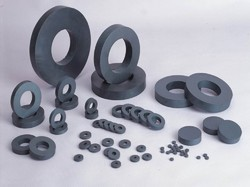 Anisotropy Permanent Magnets