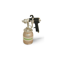 Dry Developer Spray Gun