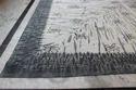 Batik Hand Block Prints Bed Sheet