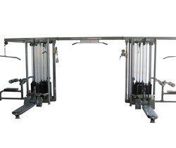 MC 8000 Multi Gym 8 Station