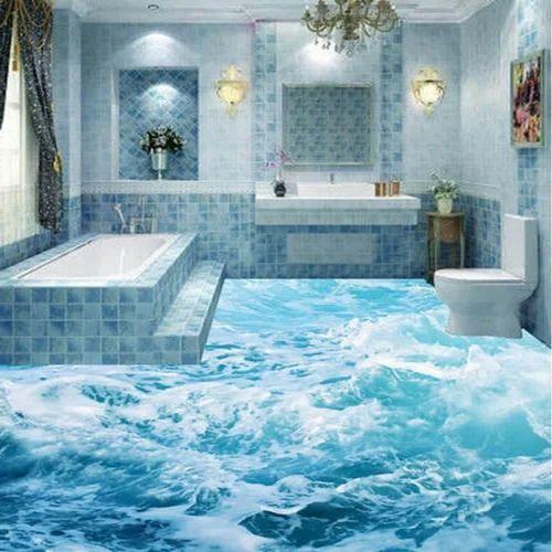 3d Bathroom Tile 3d Tiles For Interior House Decoration