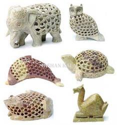 Marble Animals Gifts