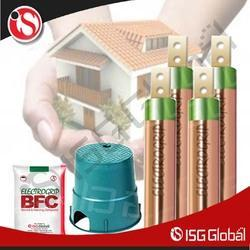 Electrical & Electronic Chemical Earthing Electrode