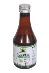 Slim Care Syrup