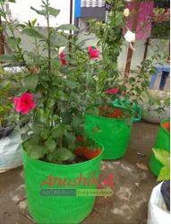 Home Gardening Grow Bag
