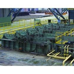 Discharge Roller Table For Continuous Casting Machine